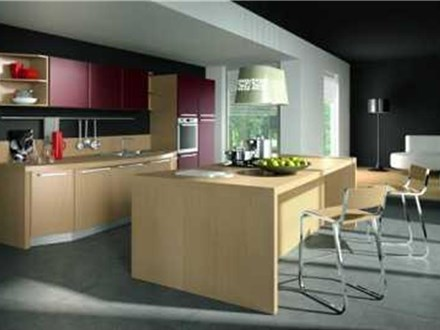 Copat Kitchens Cream Cucine in lombardia