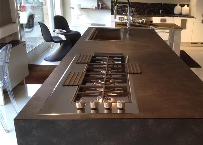 cucine - spazio esclusivo - Cucine Occasioni Da Esposizione